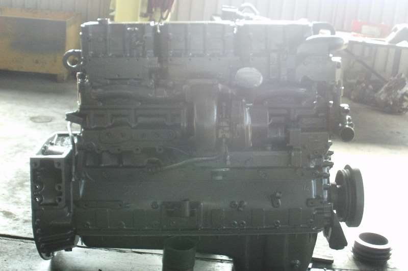 Truck Other Other Cummins N14 STC Engine 0