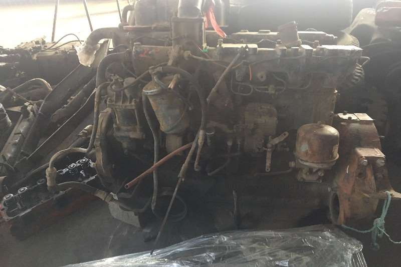 Truck Other Other Nissan ND6 Engine 0