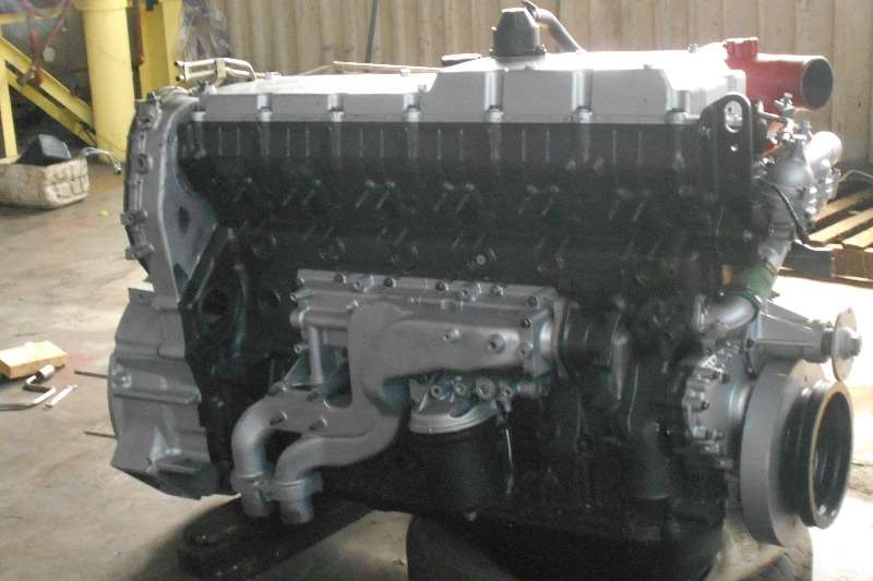 Truck Other Other Nissan UD440 GE13 0