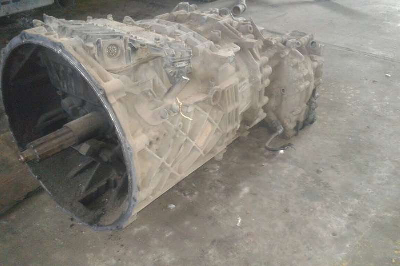 Truck Other Other ZF ASTRONIC Gearbox 0