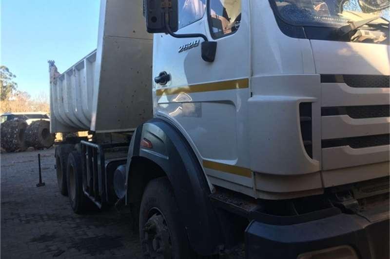 Truck Powerstar 2014