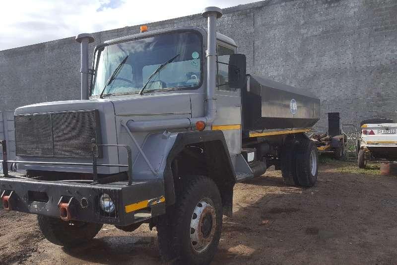 Truck Samil 50 1998