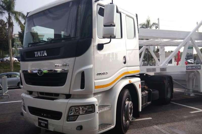 Tata Bullnose PRIMA4038BRAND NEW TATA PRIMA4038S Cheapest around Truck