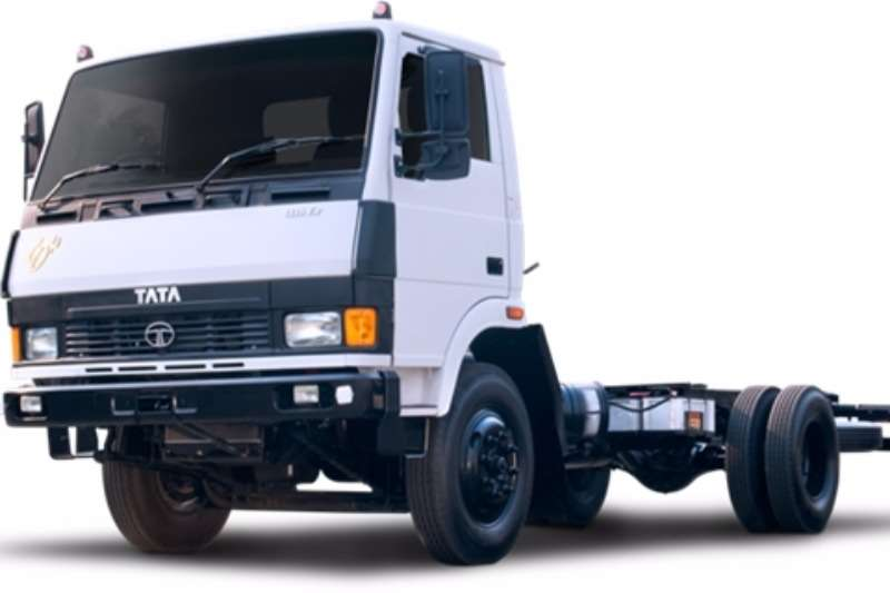 Truck Tata Chassis Cab LPT 1216 , 6 Ton , Chassis Cab , Truck , New 2017