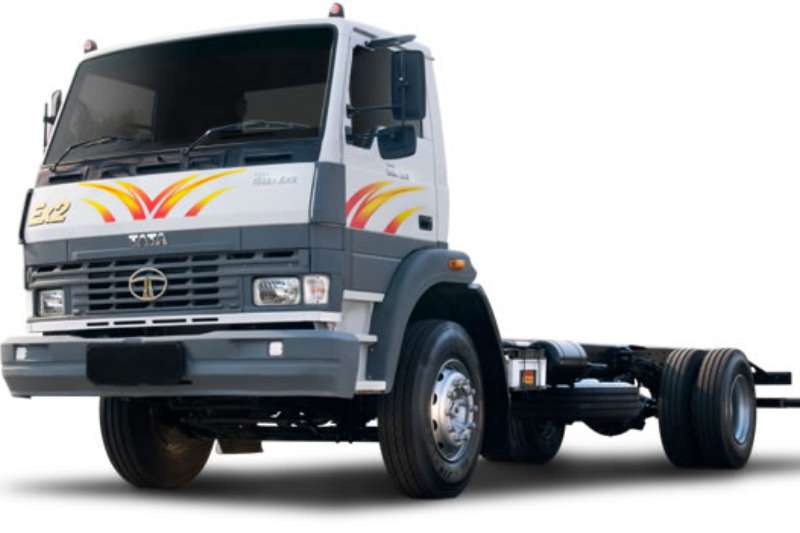 Tata Chassis cab NEW Tata LPT1518 Chassis cab 8Ton Payload Truck
