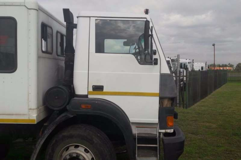 Tata Crane truck 1518 Truck