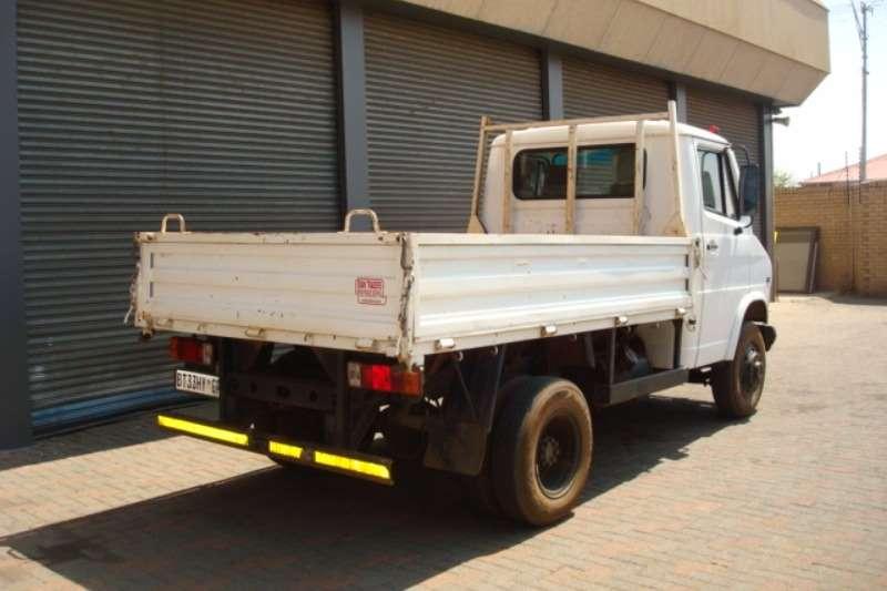 Tata Dropside 2012 TATA SFC 407 DROPSIDE Truck
