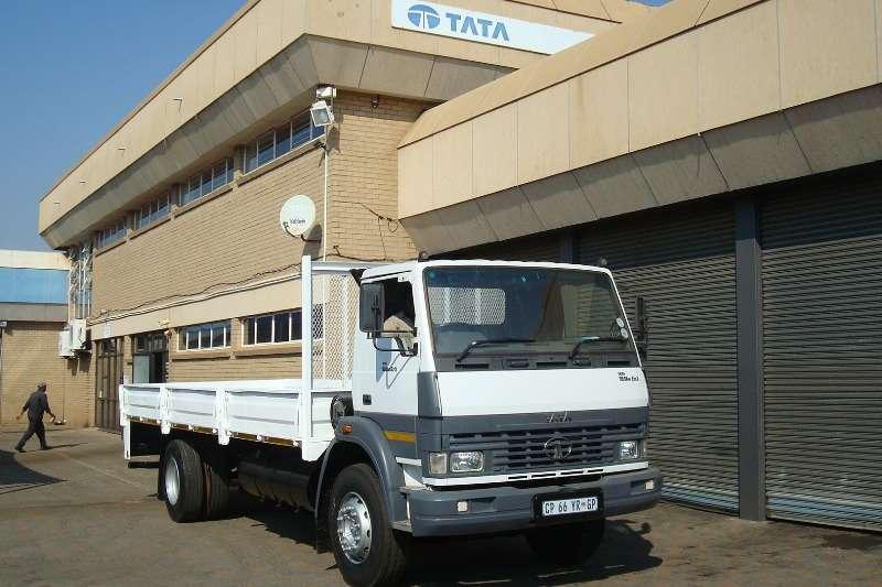 Truck Tata Dropside 2015 TATA LPT 1518 EX2 DROPSIDE 2015