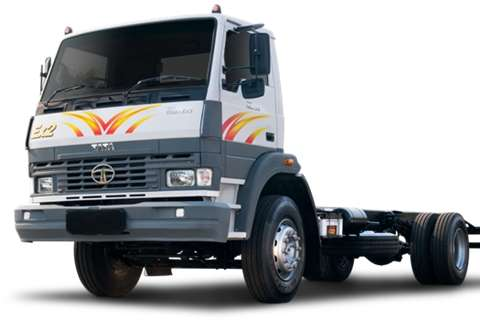 2018 tata lpt 1518 sc 8t dropside truck trucks for sale in gauteng r 434 995 on truck trailer. Black Bedroom Furniture Sets. Home Design Ideas