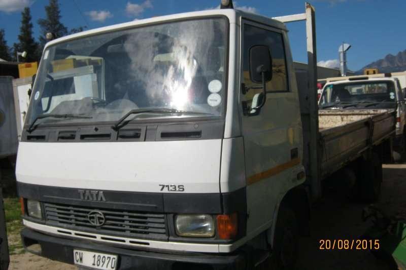 Truck Tata Dropside LPT 713 S 2007