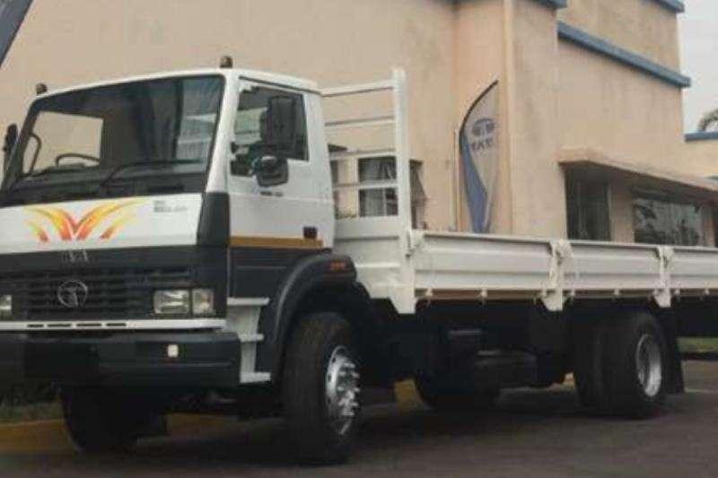 Truck Tata Dropside LPT1518 DROPSIDE 8T 2014