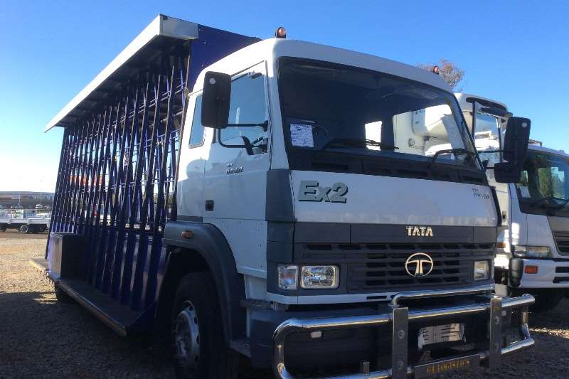 Truck Tata Other LPT 1518 Glass Carrier 2015