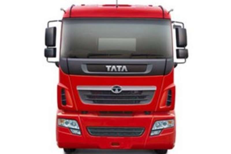 Tata Other Prima 4038 (4x2 Truck Tractor 380HP) Truck