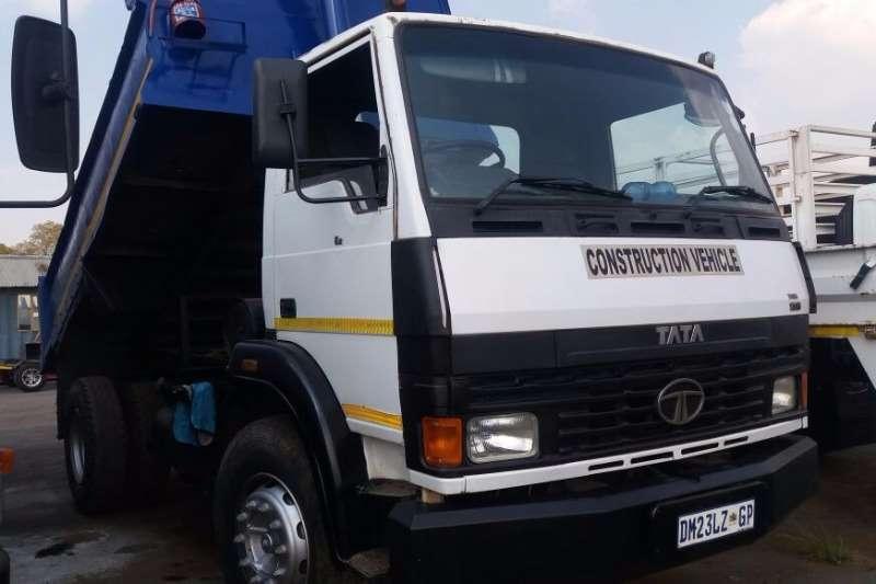 Truck Tata Tipper 1518c 6m3 2008