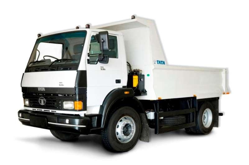 Tata Tipper LPK 1518 (8 Ton Tipper ) Truck