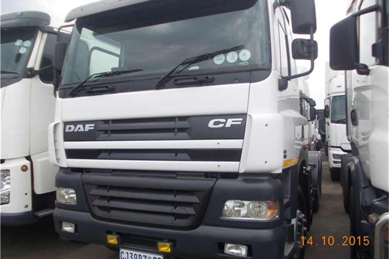 DAF D.A.F CF 85   430 HORSE Truck-Tractor