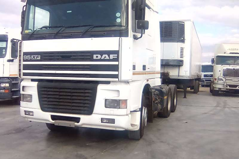 Truck-Tractor DAF DAF XF480 FOR SALE!!! HURRY 2 AVAILABLE 2004