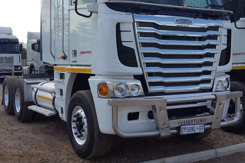 Truck-Tractor Freightliner  Double Axle 2013 FREIGHTLINER ARGOSY ISX530 (POA) 2013