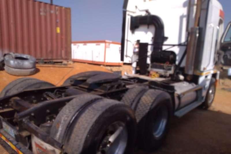 Freightliner FREIGHTLINER ARGOSY ISX530 CUMMINS Truck-Tractor