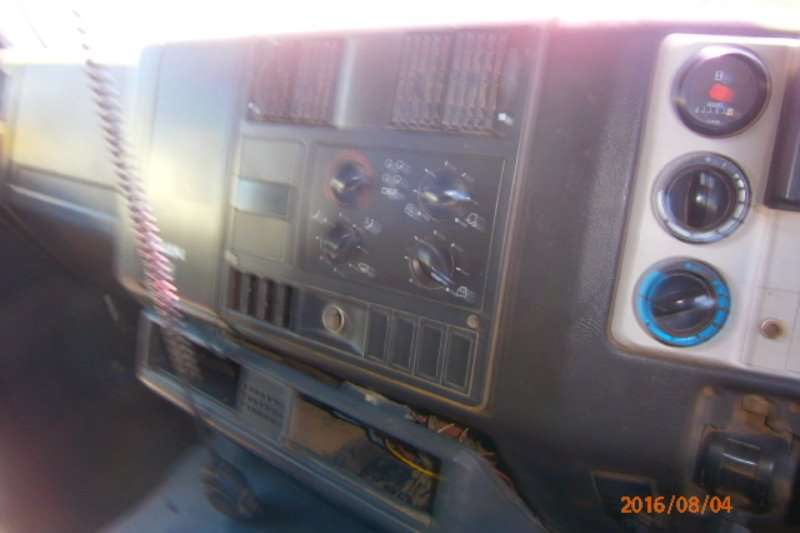 MAN Double axle 33 464 Heavy Hauler Truck-Tractor