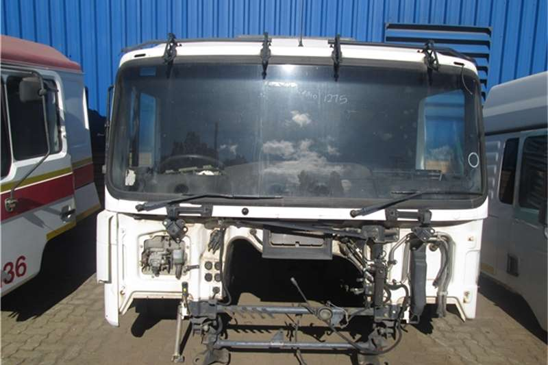 MAN F2000 19 410 Cab Truck-Tractor