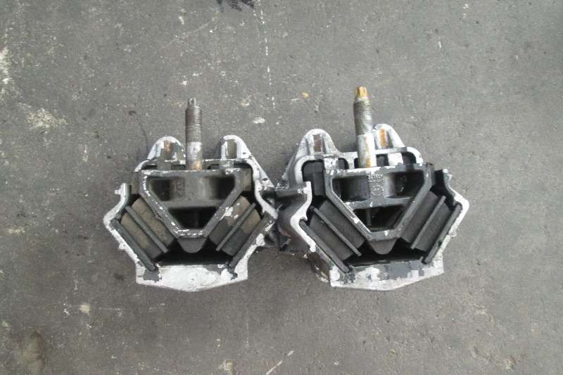 MAN TGA Engine Mountings Truck-Tractor