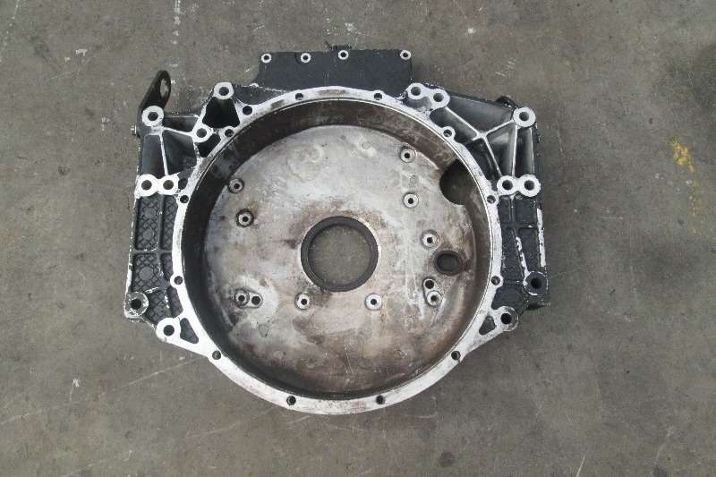 MAN TGA Flywheel Housing Truck-Tractor