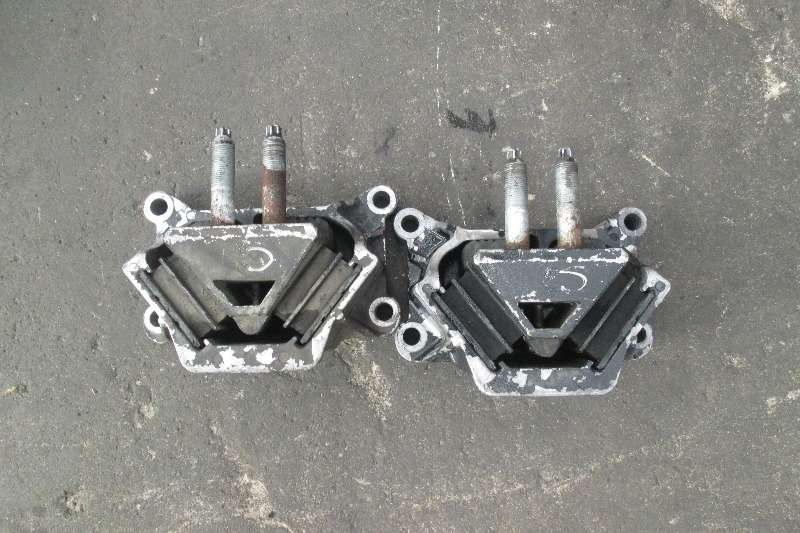 MAN TGA Gearbox Mountings Truck-Tractor