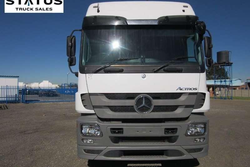 Mercedes Benz 2644 Actros Truck-Tractor