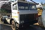 Truck-Tractor Oshkosh 1987