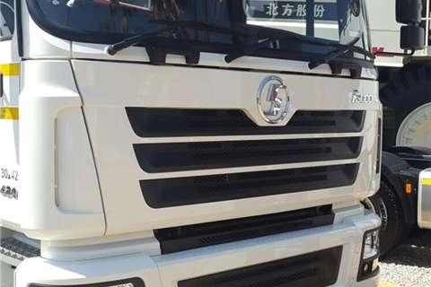 Truck-Tractor Powerstar Powerland 3042 6x4 T/T 2017