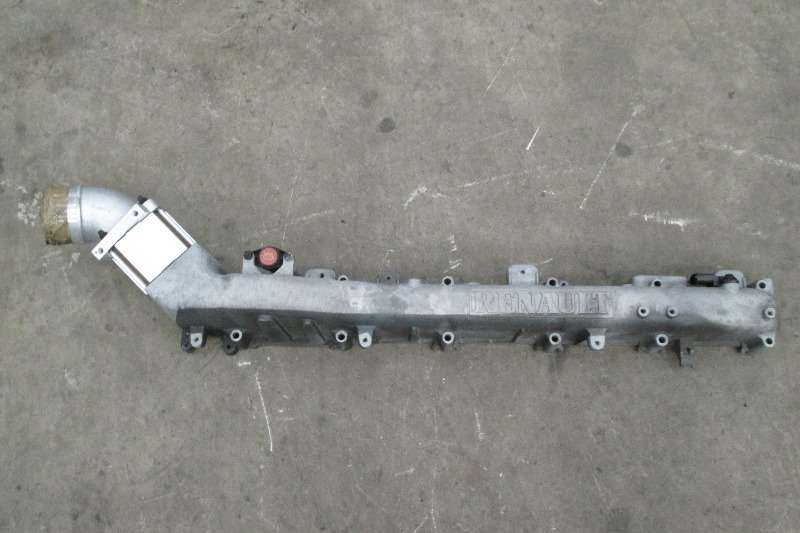 Renault DXi11 Intake Manifold Truck-Tractor