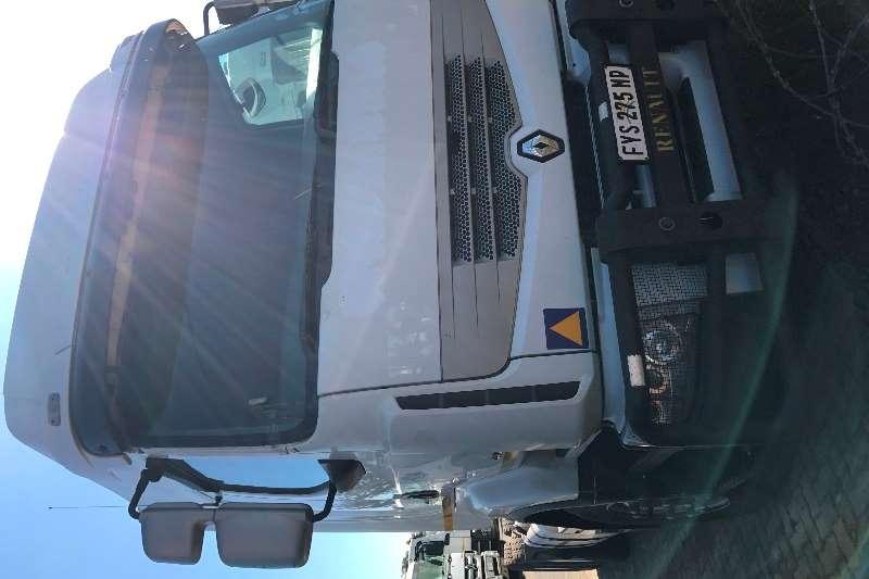 Truck-Tractor Renault Renault Premium Lander 44DXI 2013