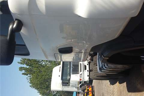 Scania Double axle R 500 Truck-Tractor