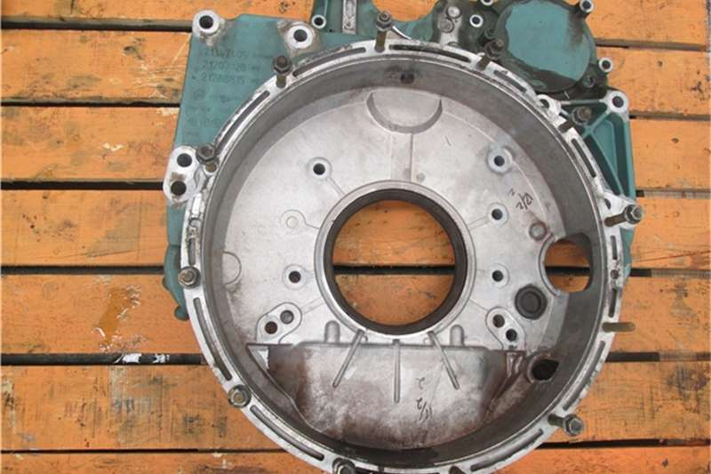 Truck-Tractor Volvo D13 Flywheel Housing 0