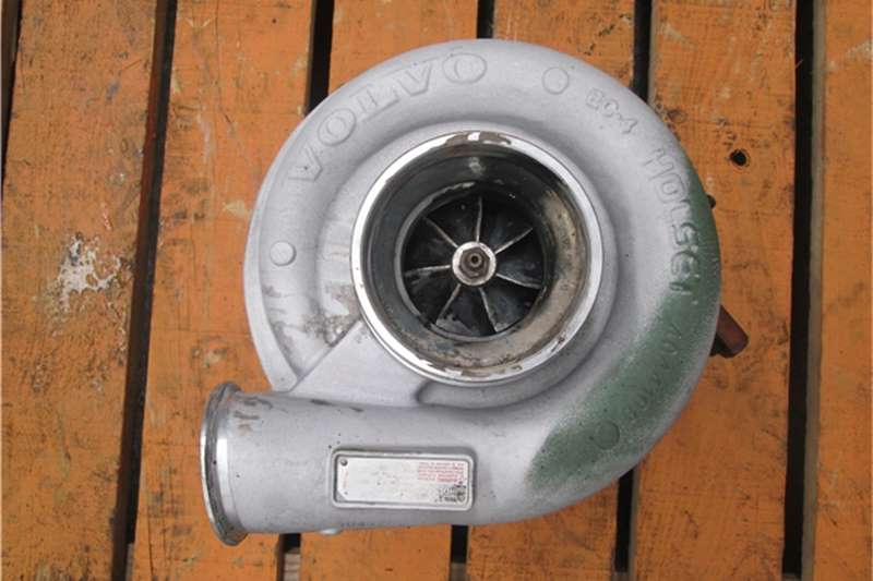 Volvo D13 Turbo Charger Truck-Tractor