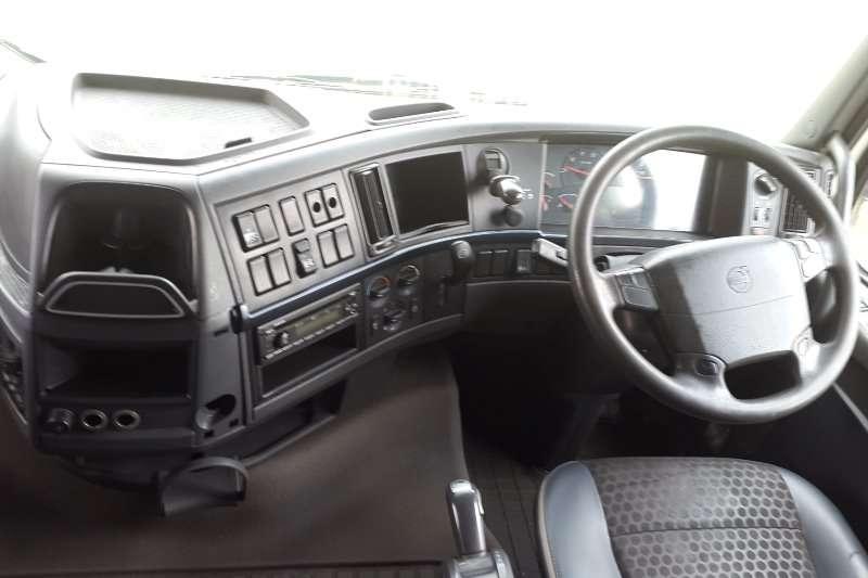 Volvo Double axle FH 13:480 Truck-Tractor