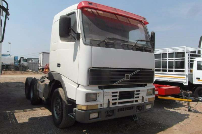 Truck-Tractor Volvo  Double Axle FH12 6 x 4 Mechanical Horse (Non Runner) 1996