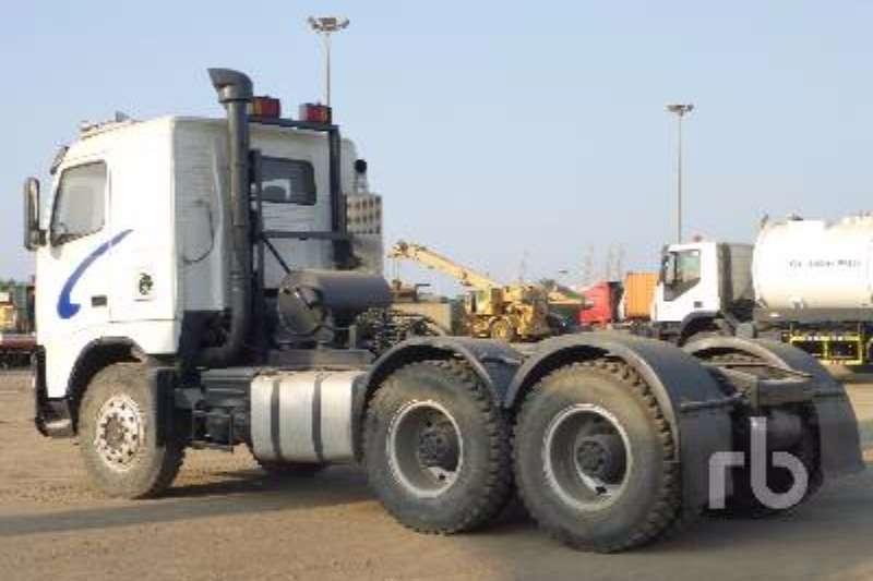 Volvo Double axle FH16 2 Truck-Tractor