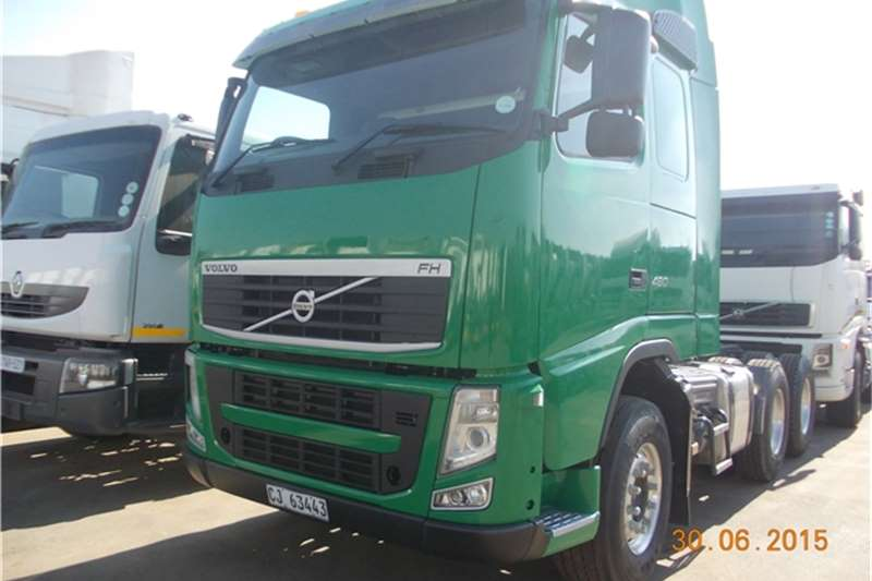 Volvo Other VOLVO FH 480 Truck