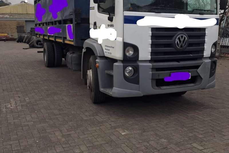 Truck VW Other VW 17-250 2011