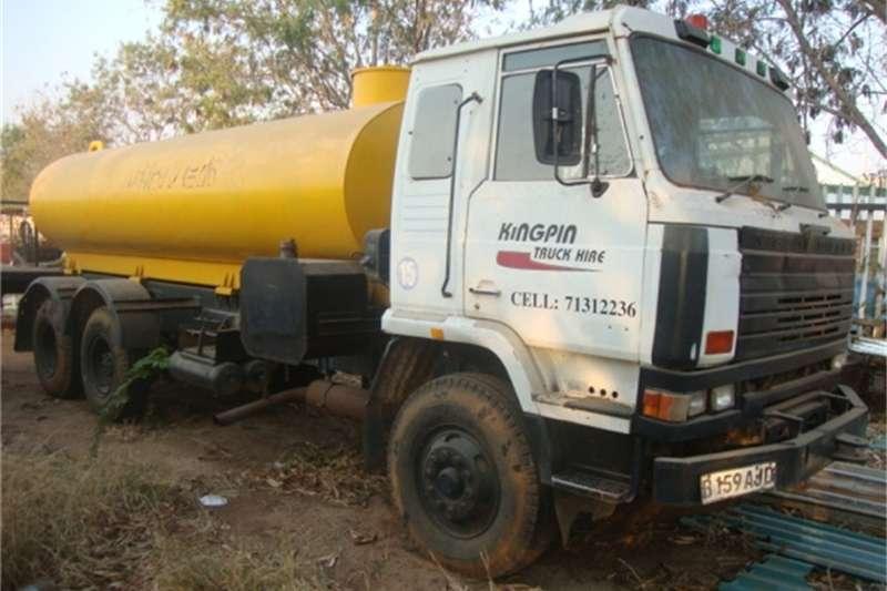 Truck Water 1988