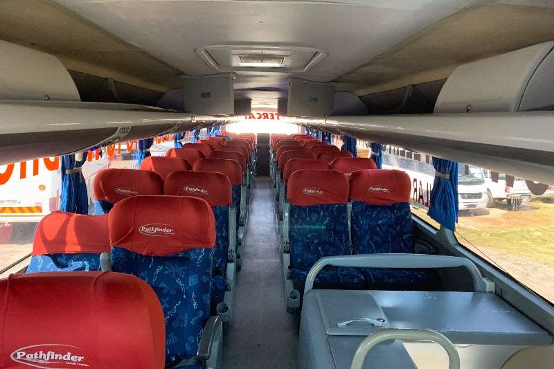 Volvo 60 seater VOLVO B12R MARCOPOLO G7 PARADISO 1800DD (60 SEATER Buses