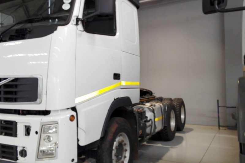 Volvo FH400 6X4 Truck