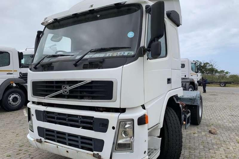 Volvo Single axle Volvo 380 singel axle Truck-Tractor