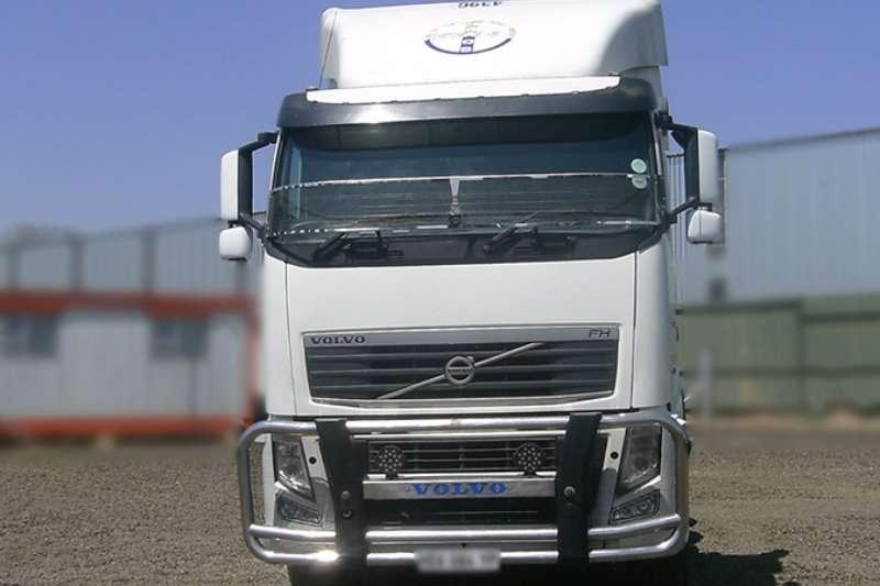 Volvo VOLVO FH440 Truck-Tractor