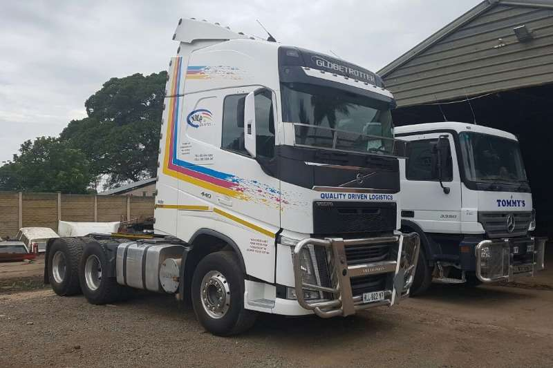 Volvo VOLVO FH480 IN IMMACULATE CONDITION