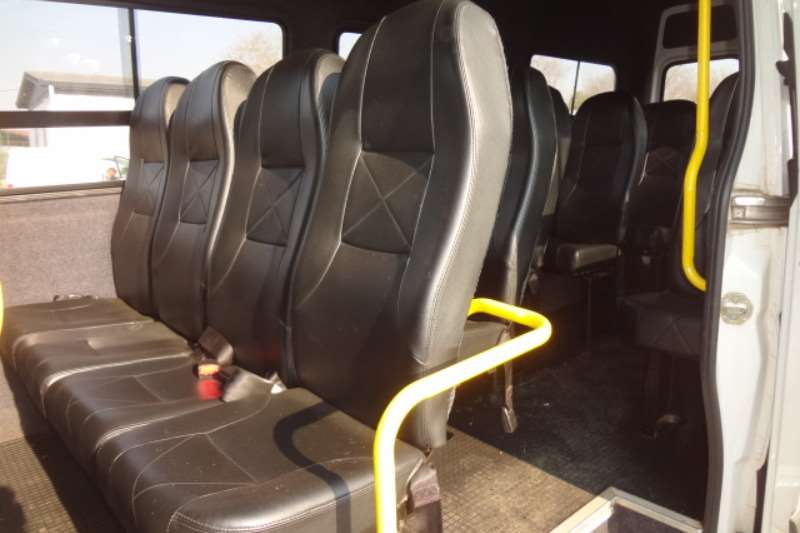 VW 22 seater Crafter Bus Buses