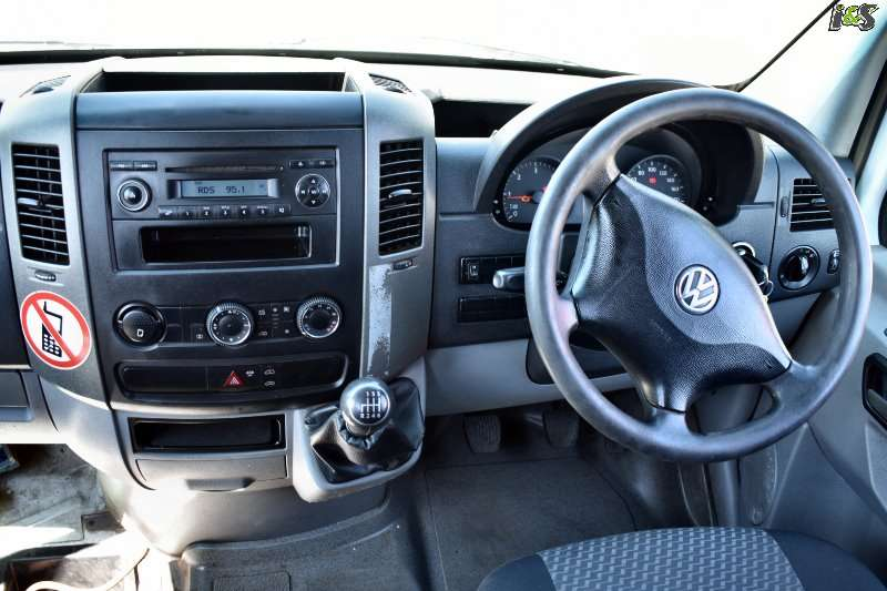 VW 22 seater Crafter TDI Buses