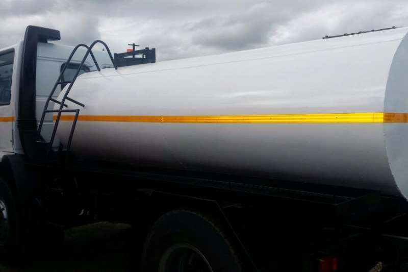 Ford Cargo Water Tanker